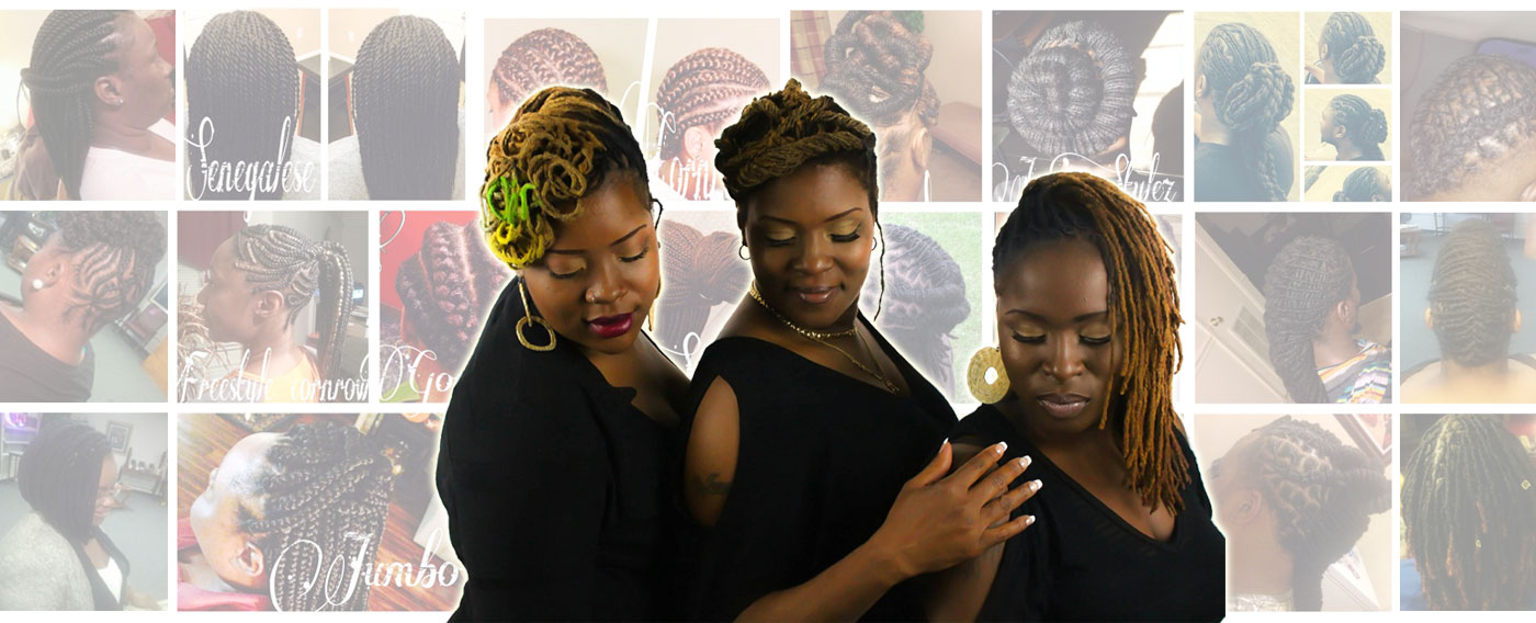 Jazzy Stylez of Charleston natural hair care salon